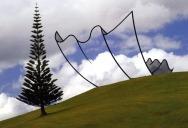 The Incredible Sculptures of Gibbs Farm