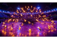 10 Incredible Photos of the Olympic Cauldron