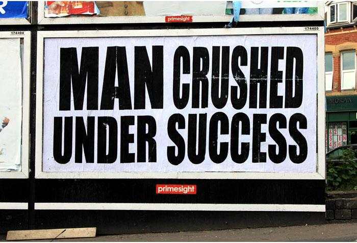 paul insect street art Brandalism Project Subverts Billboards Across the UK [25 pics]