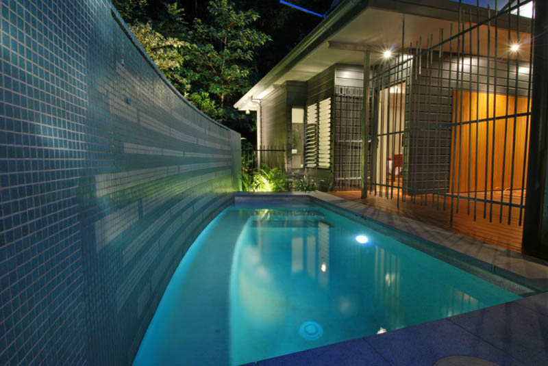 rainforest tree house mmp architects cairns australia 5 The Rainforest Tree House in Cairns, Australia