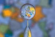 Water Drop Refractions by Markus Reugels
