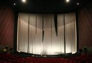 Replacing an IMAX Screen [44 pics]