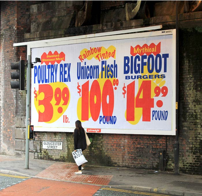 ron english brandalism street art Brandalism Project Subverts Billboards Across the UK [25 pics]