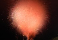 20 Amazing Fourth of July Fireworks Displays Across America