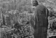 Picture of the Day: The Bombing of Dresden