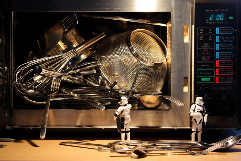 a day in the life of a stormtrooper 365 by stefan le du 11 A Day in the Life of a Stormtrooper