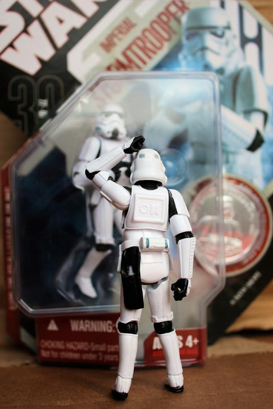 a day in the life of a stormtrooper 365 by stefan le du 16 A Day in the Life of a Stormtrooper