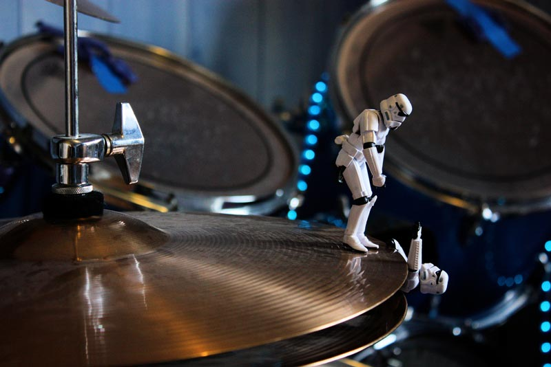 a day in the life of a stormtrooper 365 by stefan le du 18 A Day in the Life of a Stormtrooper