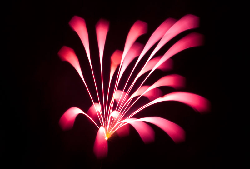long exposure fireworks like youve never seen before david johnson 2 Long Exposure Fireworks Like Youve Never Seen