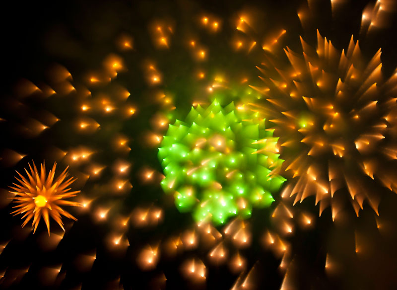 long exposure fireworks like youve never seen before david johnson 5 Long Exposure Fireworks Like Youve Never Seen