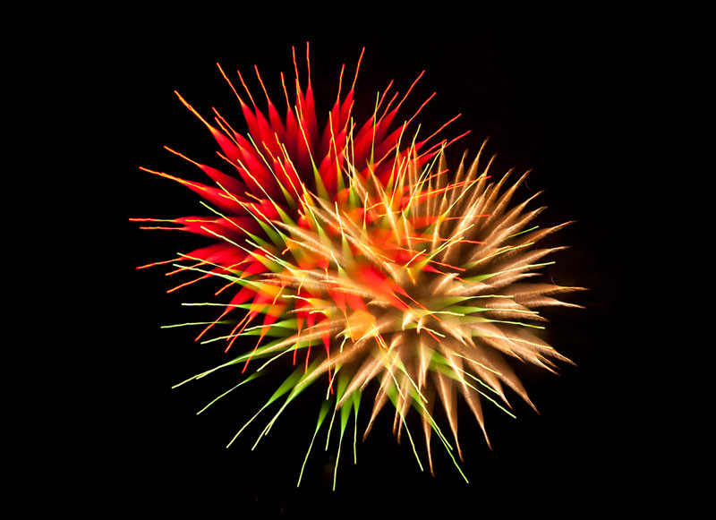 long exposure fireworks like youve never seen before david johnson 7 Long Exposure Fireworks Like Youve Never Seen
