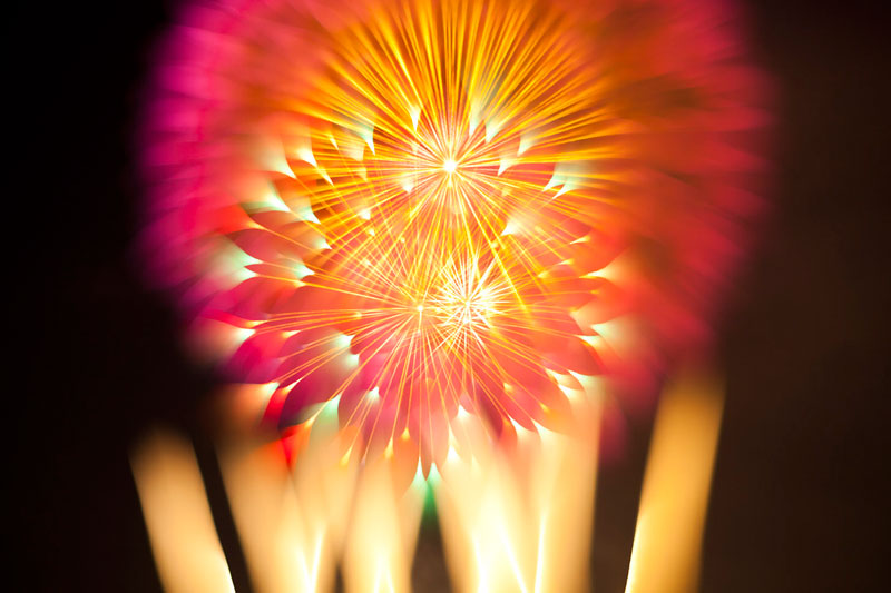 long exposure fireworks like youve never seen before david johnson 8 Long Exposure Fireworks Like Youve Never Seen