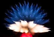 Long Exposure Fireworks Like You've Never Seen