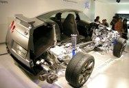 15 Amazing Car Cutaways