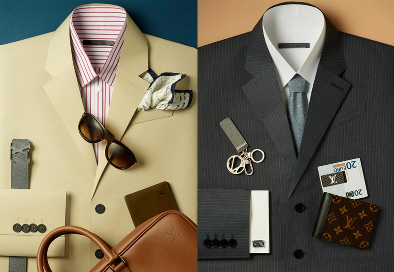 paper suits by kyle bean Inventive Hand Crafted Art by Kyle Bean