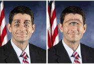 Photoshop Fun with Paul Ryan [15 pics]