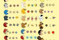 15 Pop Culture Pac-Man Mods