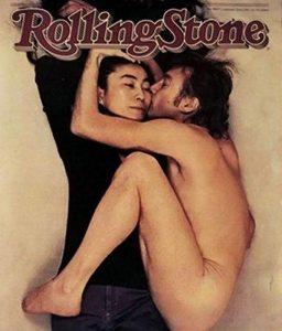 rolling stone january 22 1981 john lennon and yoko ono Rolling Stone January 22 1981 John Lennon and Yoko Ono
