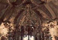 Sedlec Ossuary: The Bone Church of 40,000 Souls