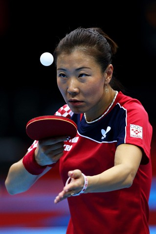 table tennis funny faces olympics ping pong 1 The Funny Faces of Table Tennis