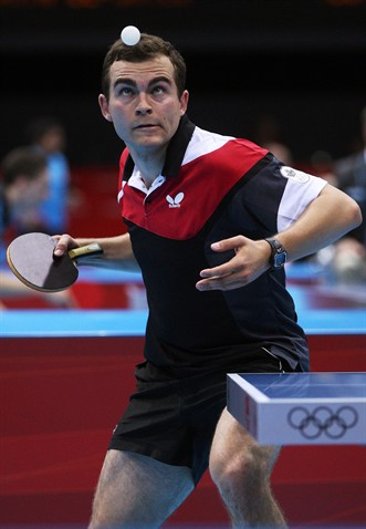 table tennis funny faces olympics ping pong 11 The Funny Faces of Table Tennis