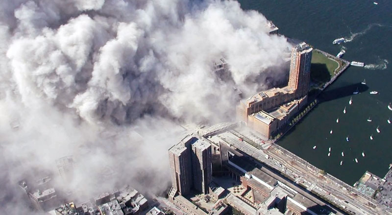911 boat evacuation tom hanks 2 The Largest Sea Evacuation in History