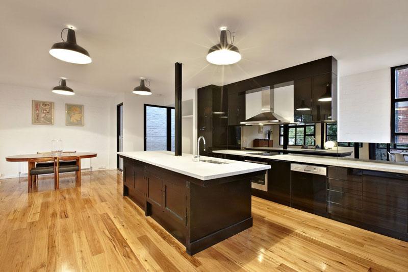 abbotsford warehouse apartments conversion melbourne australia itn architects 5 Amazing Warehouse Apartments Conversion in Melbourne