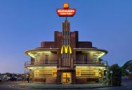The Most Unusual McDonald's Locations in the World
