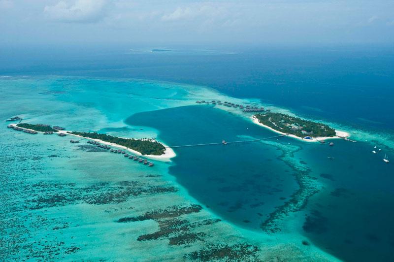 conrad maldives rengali island resort 1 Ithaa: The Underwater Restaurant in the Maldives