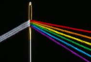 Picture of the Day: Dark Side of the Loom
