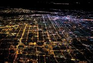 Picture of the Day: Los Angeles at Night