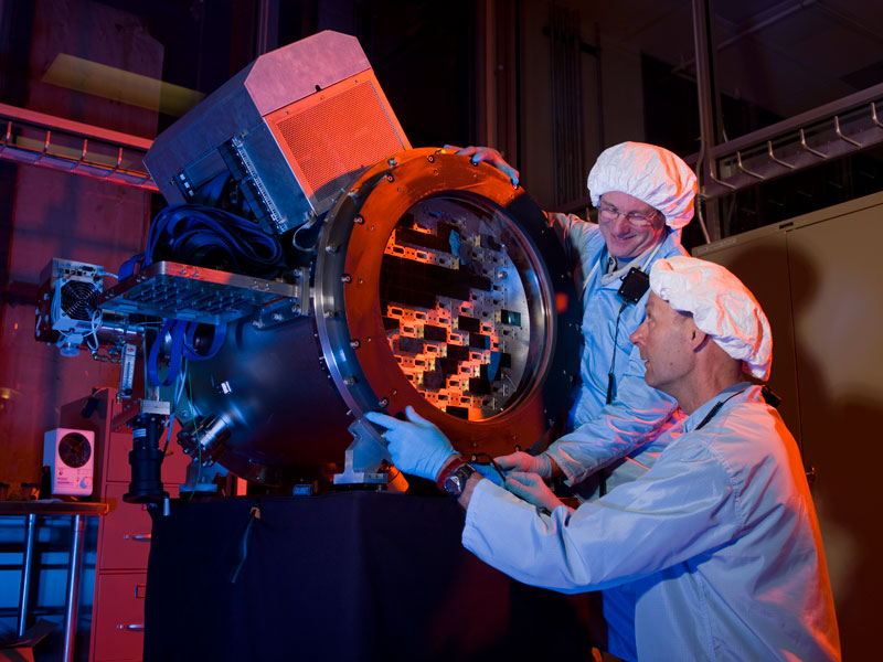 the most powerful digital camera in the world dark energy camera dec 1 The Most Powerful Digital Camera in the World