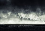 Atmospheric Finland: Photos from the Edge