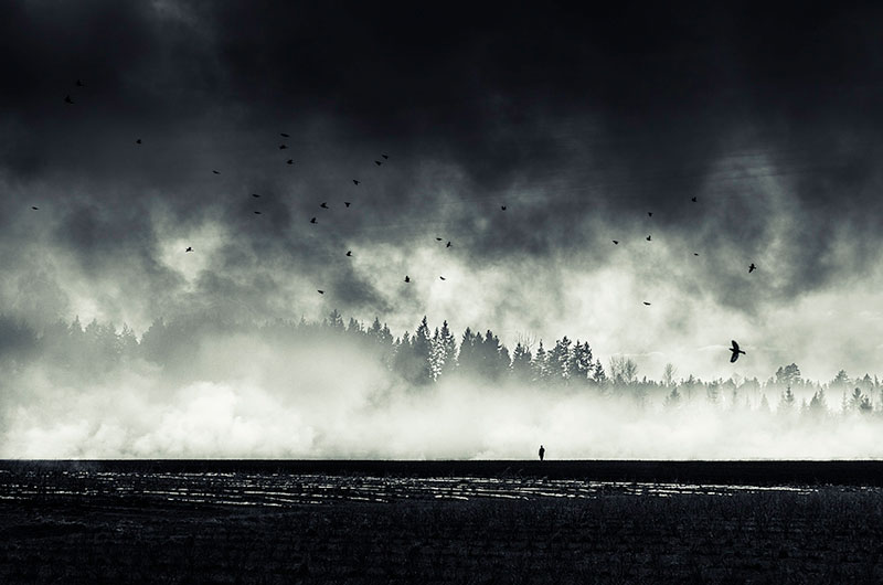 atmospheric finland photos from the edge mikko lagerstedt 71 Portraits of Solitude by Mikko Lagerstedt
