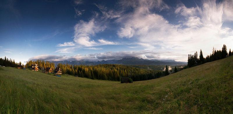 tatra mountains tatras tallest in poland and slovakia 10 A Photo Tour of the Tallest Mountains in Poland
