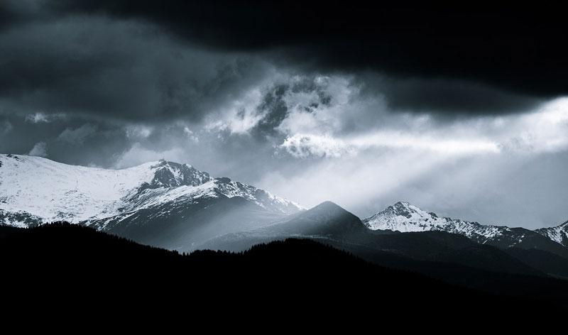 tatra mountains tatras tallest in poland and slovakia 4 A Photo Tour of the Tallest Mountains in Poland