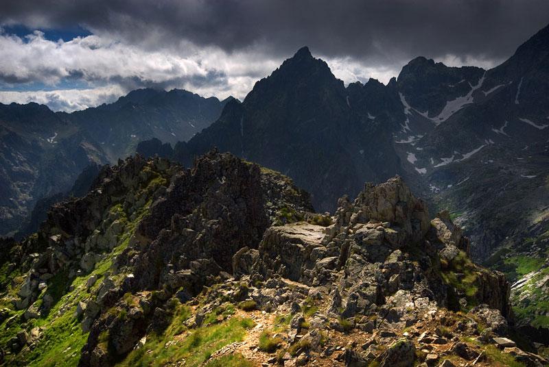 tatra mountains tatras tallest in poland and slovakia 7 A Photo Tour of the Tallest Mountains in Poland
