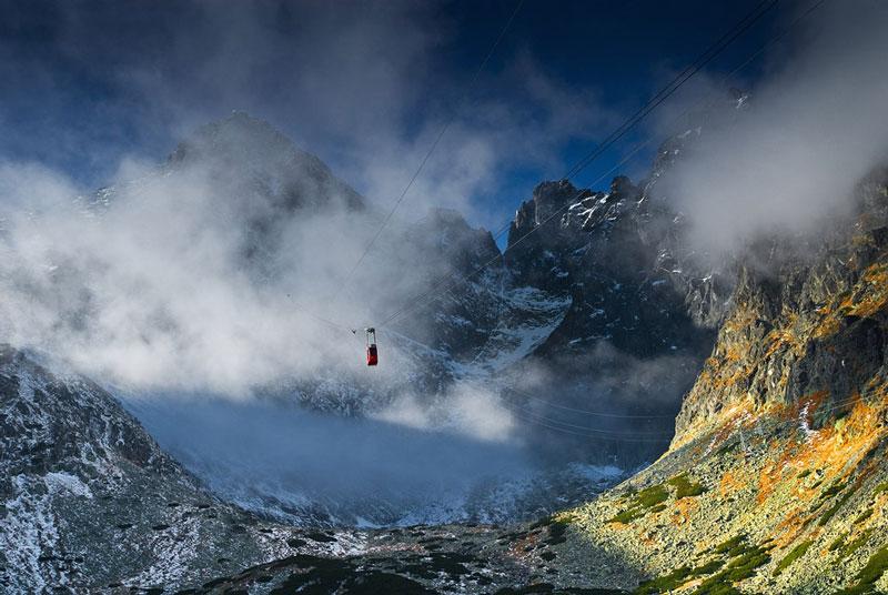tatra mountains tatras tallest in poland and slovakia 8 A Photo Tour of the Tallest Mountains in Poland