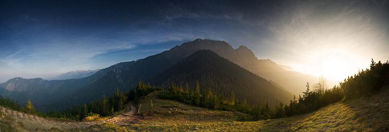 tatra mountains tatras tallest in poland and slovakia 9 A Photo Tour of the Tallest Mountains in Poland