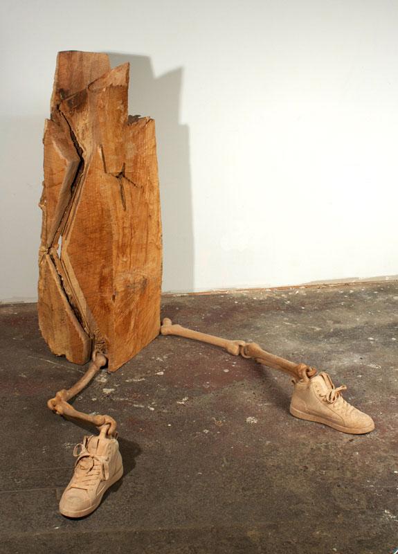 wood sculptures dan webb 13 10 Astonishing Wood Sculptures by Dan Webb