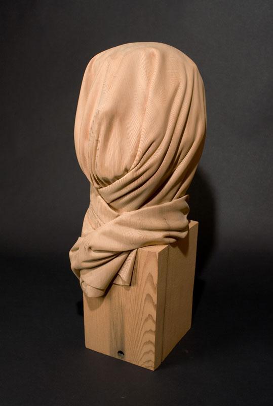 wood sculptures dan webb 3 10 Astonishing Wood Sculptures by Dan Webb