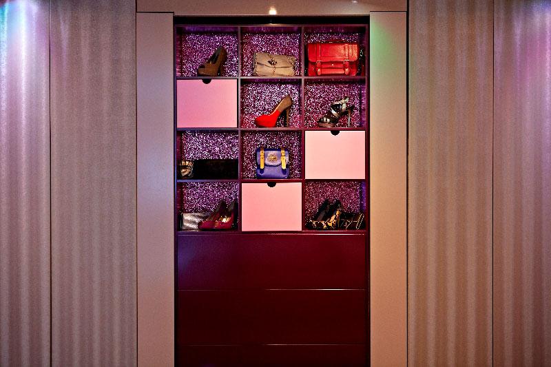 yo home simon woodroffe 7 Elevator Bed Rises to Reveal Sunken Living Room