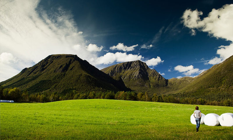 13 sunnmore norway An Incredible Photo Tour of Norway