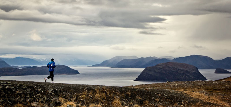 16 storfjelle hammerfest norway An Incredible Photo Tour of Norway