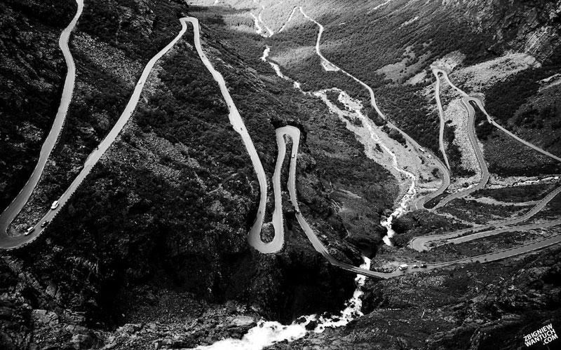 18 trollstigen norway An Incredible Photo Tour of Norway