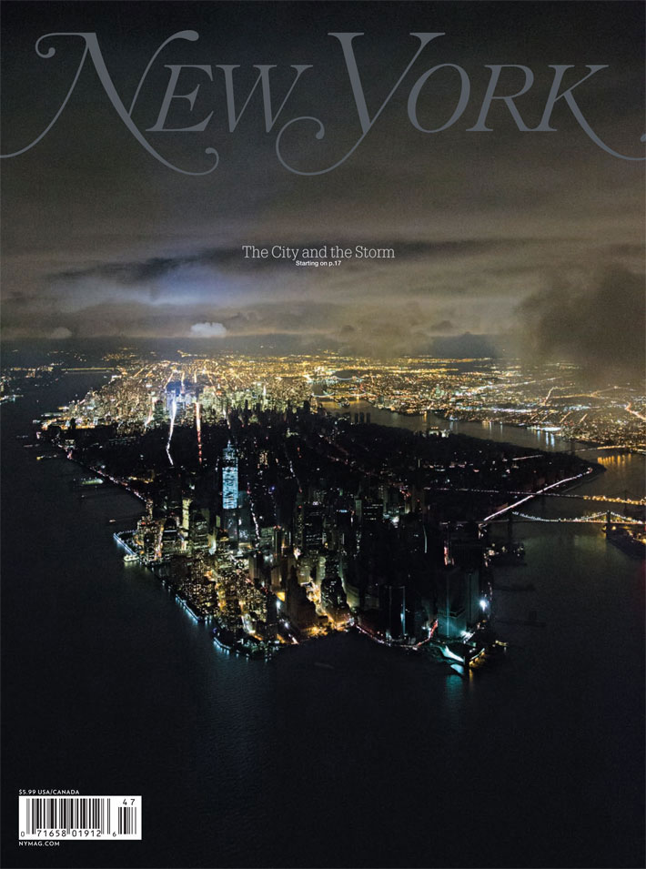blacked out new york aerial iwan baan new york mag cover The Story Behind the Blacked Out Photo of New York