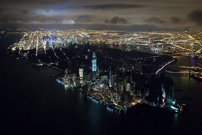 blacked out new york aerial iwan baan new york mag The Story Behind the Blacked Out Photo of New York