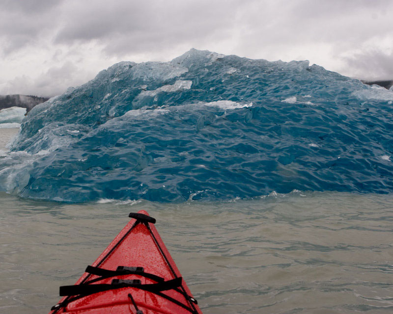 bottom of an iceberg Picture of the Day: The Bottom of an Iceberg