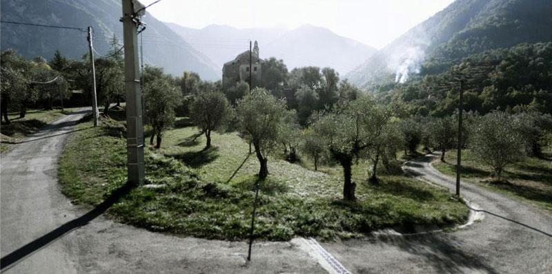 cote de azur Exploring the World through Google Street View