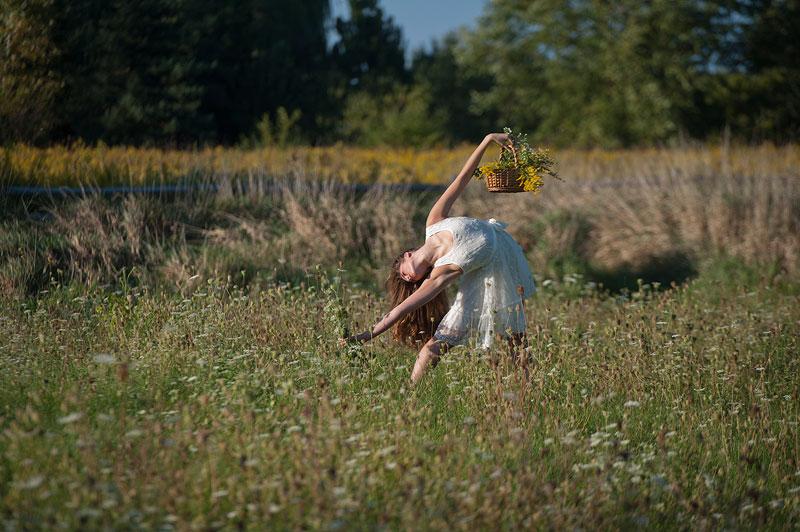 dancers among us in illinois katherine scarnechia The Dancers Among Us [21 Pics]